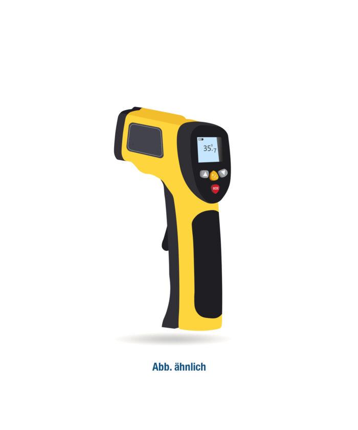 Hand Scanner, Fieber messen, Temperaturscanner
