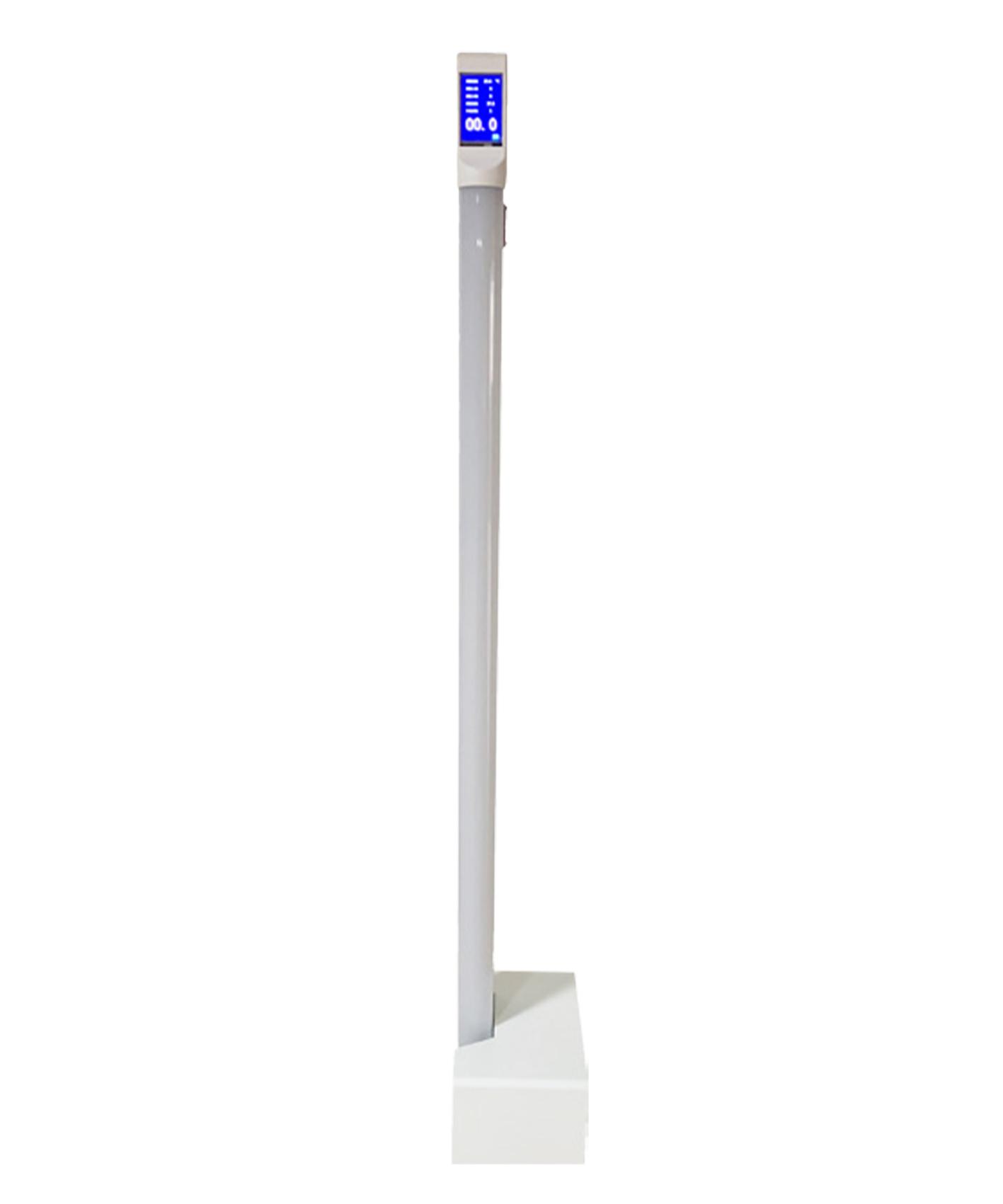 Zutrittskontrolle, Einlasskontrolle ZK-TD100 Zugangskontrollkörper Temperaturkontrollpunkt