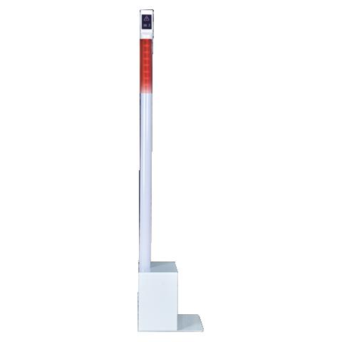 ZK-TD100 Temperatur Kontrollpunkt